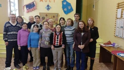 Отчет о поездке в Архангельск